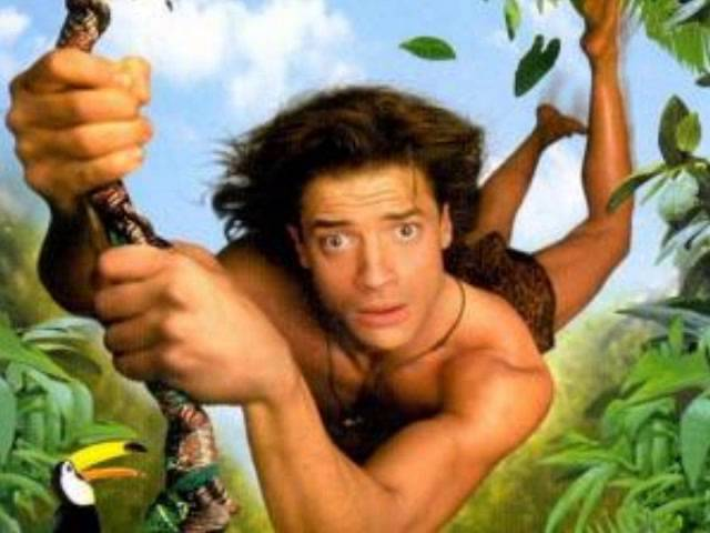 George Of The Jungle Extended Movie Theme Youtube