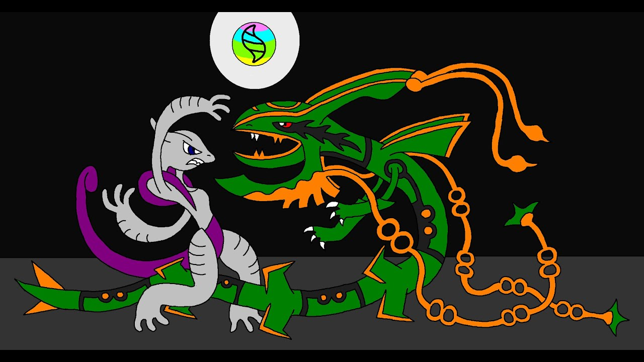 how to catch rayquaza in pokemon x