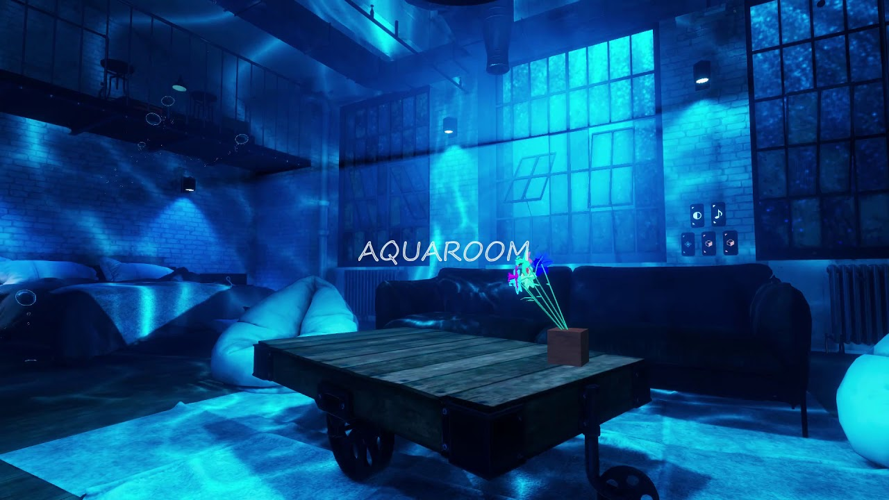 AQUAROOM