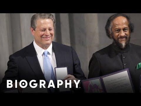Al Gore: Mini Biography