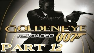 GoldenEye 007: Reloaded - Part 12: Jungle HD Walkthrough