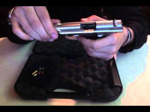 Pietro Beretta cheetah 84fs .380 o 9mm short