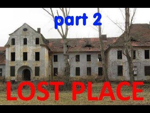 LOST PLACE wird saniert: Дом Крестом, das Casino der Heeres- und Luftnachrichtenschule Halle (Saale)