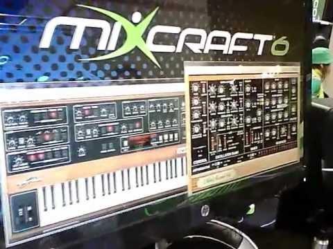 acoustica mixcraft 6.1 build 213 keygen