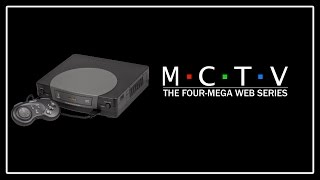 Master-Cast TV - 3DO (Hardware) Review