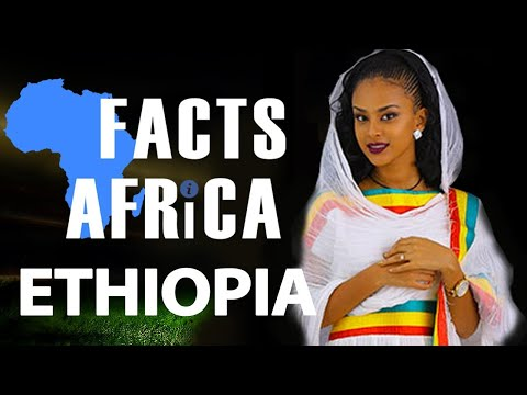 Facts About Ethiopia - Facts Africa Episode 9