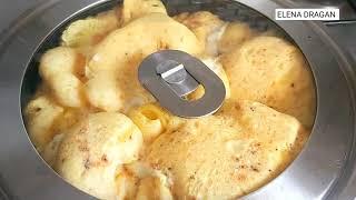 ГОТОВЛЮ на УЖИН Картошка с яйцом САЛАТ Обалденно вкусно Вкусно просто и быстро