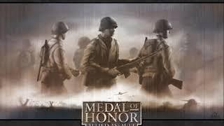 Medal of Honor: Allied Assault (08) Королевский Тигр