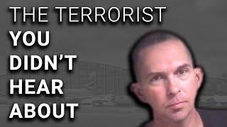 Media Blackout of Airport Terror Attempt