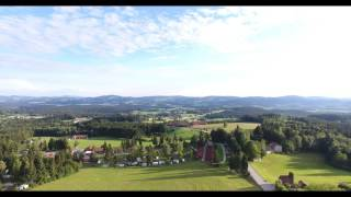 Knaus Lackenhäuser camping Deutsland