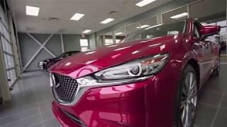 2018 Mazda 6 Like You've Never Seen