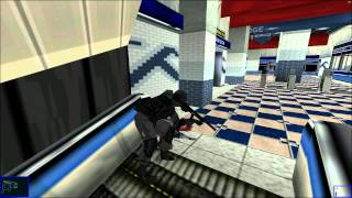Rainbow Six Rogue Spear: Urban Operations - Operation Virgin Moon