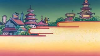 """Ending japonés de """"Los Gatos Samurai"""""""