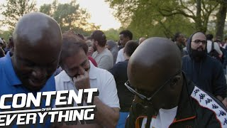 African Repatriation & Business Proposition Made To Sa Ra | Speakers Corner Hyde Park