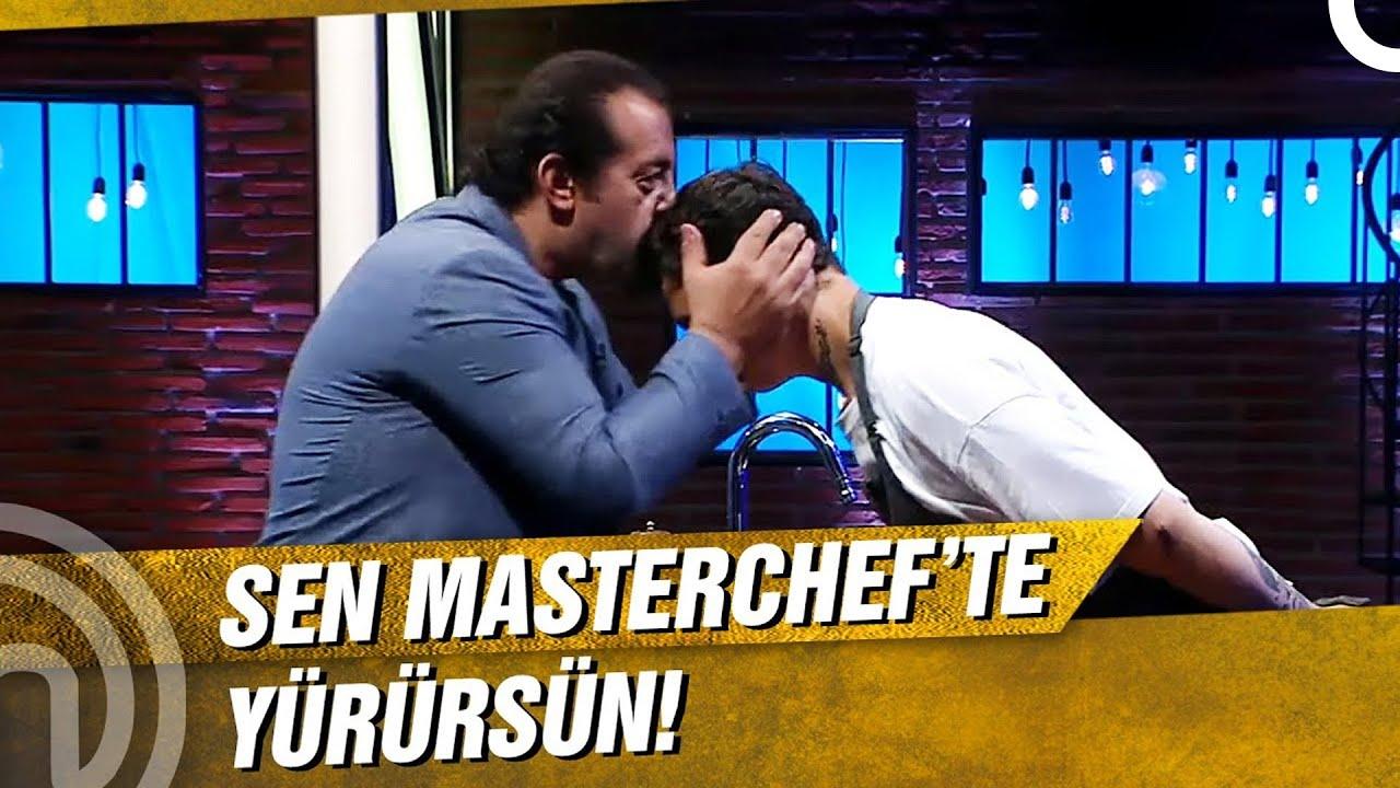 Şefleri Heyecanlandıran Yemek!   MasterChef Türkiye 6. Bölüm