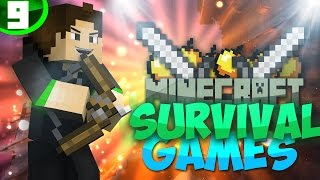 Minecraft: Survival Games ~