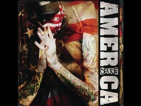 Deuce - America [Lyrics]