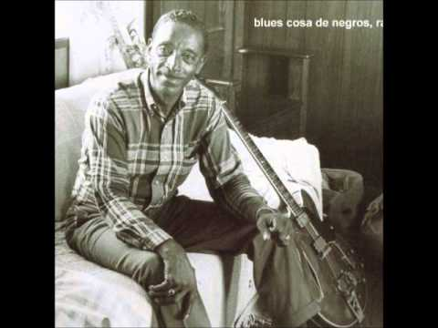 Mississippi Fred Mcdowell- I Do Not Play...