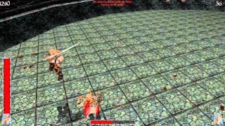 Rune: Halls of Valhalla - Online Gameplay #3 - 95 Kills !
