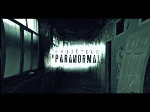 L'Enquêteur du Paranormal - Les Fantômes du Vieux Palais de Justice de L'Assomption [S01E03]