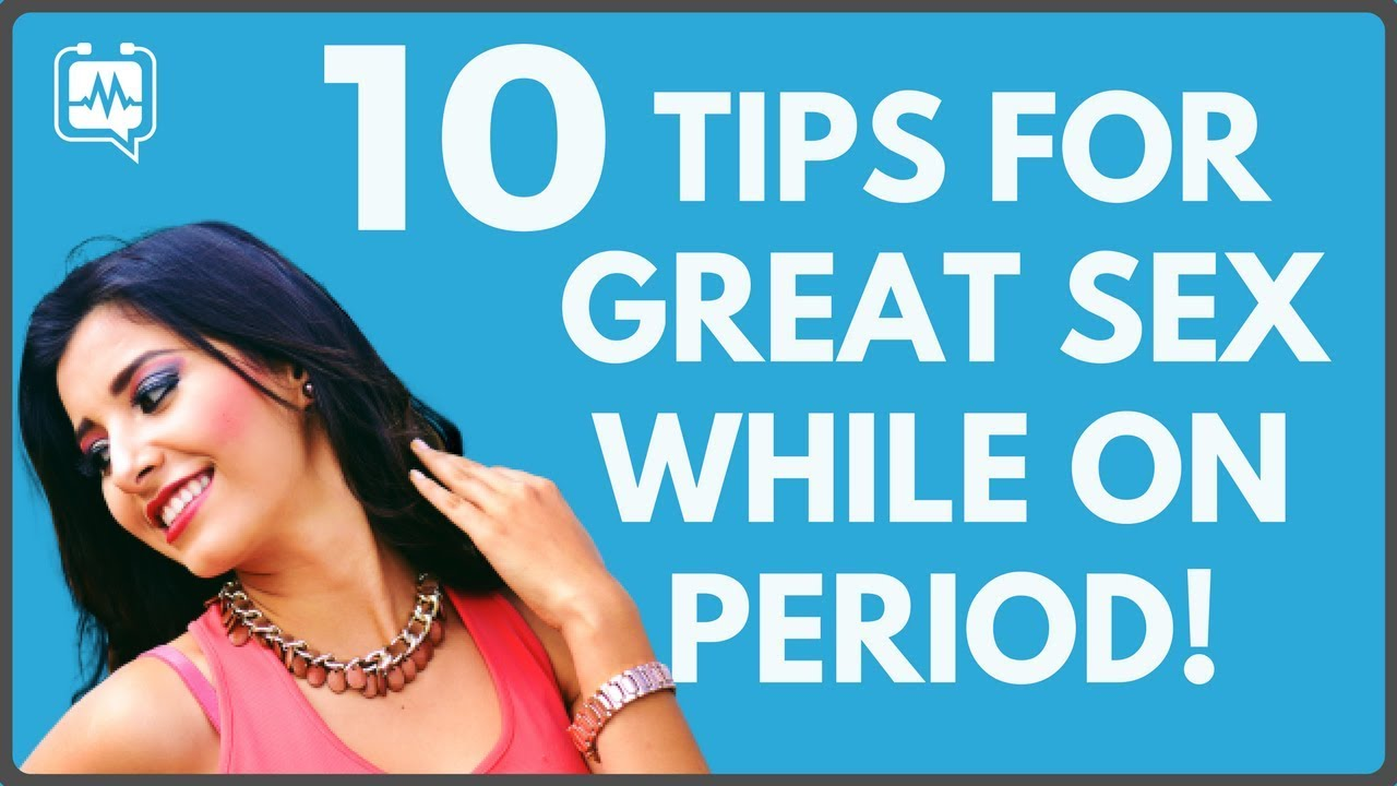Tips to having great sex