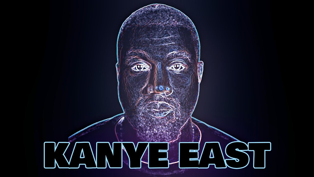 Sussy Kanye East Vocoded To Gangsta's Paradise