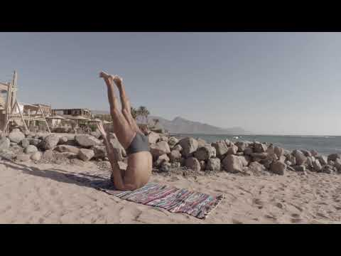 Andrei Siderski   Daily Sequence 1 YOGA23FiT