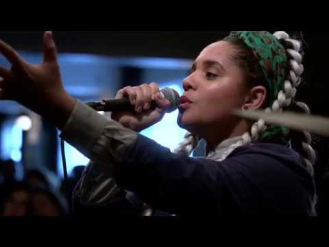 Lido Pimienta - Full Performance (Live on KEXP)