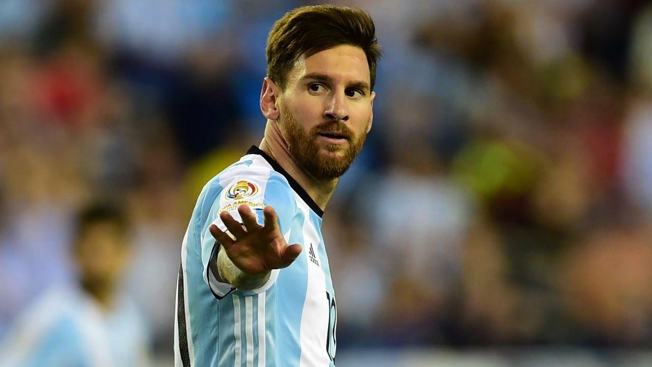 Resultado de imagen para messi 2017 argentina