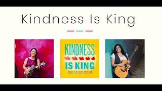 Brighter Light Brigade - Kindness Is King (feat. Marla Vannucci & Dean Jones) [Official Video]