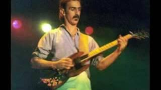 Frank Zappa - Persona Non Grata - 1979