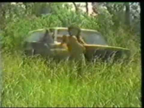 Swamp Thing Movie Trailer 1982 DC Comics Adrienne Barbeau