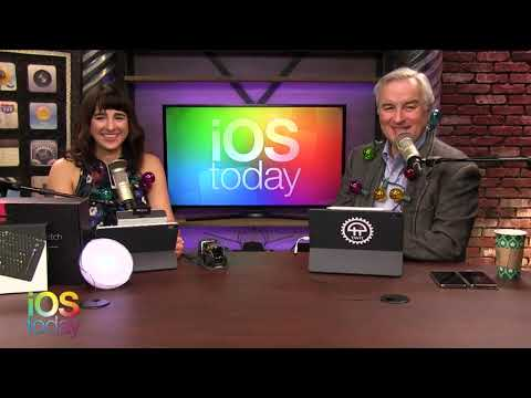 Holiday Gift Guide 2018 - iOS Today 423 Mp3