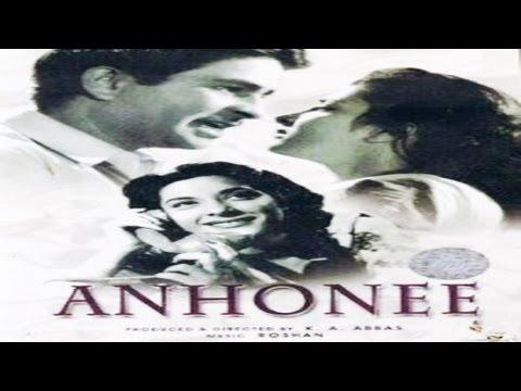 Anhonee│Full Hindi Movie│Raj Kapoor, Nargis