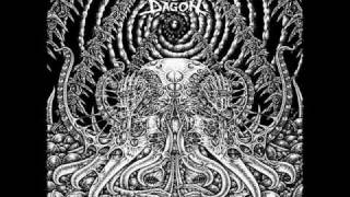 Temple Of Dagon - Vortices