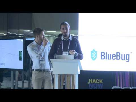 Matteo Beccaro, Matteo Collura — Extracting the painful (blue) tooth