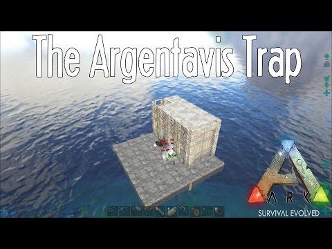 The Argentavis Trap