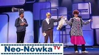 Neo-Nówka - PACIACIAKI NA PIELGRZYMCE (HD)
