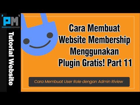 cara-membuat-user-role-dengan-admin-riview-untuk-member-berbayar-|-membership-part-11