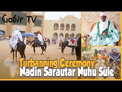 Turbanning Ceremony: Waƙar