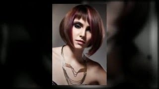 The Hot and Sexy Bangs Hairstyles Thumbnail