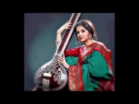 Amazing Raga Shudh Sarang - Kaushiki Chakraborty (Cosmic Bliss Remix)