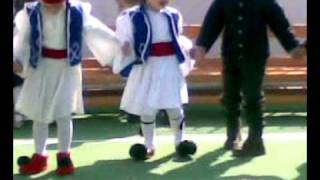 Repeat youtube video greek tsarouxi dance