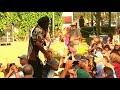 Bernard Allison Group Live @ The Lowell Folk Festival 7/29/18