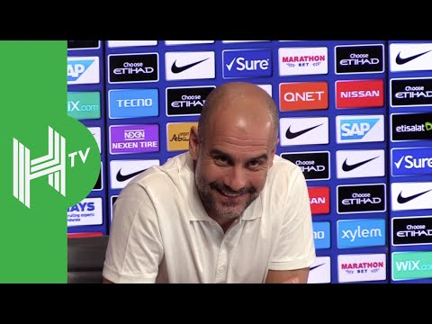 Pep Guardiola slams Solskjaer over 'tactical fouling' claims