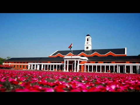 Passing Out Parade at Indian Military Academy Dehradun Dec 9, 2017 Full Video Mp3