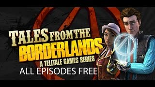 How To Get Tales From Borderlands Episodes Free (Android)