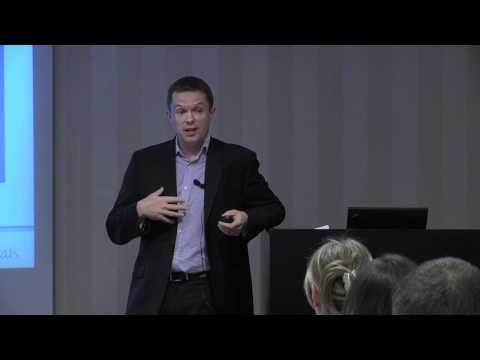 Xait Seminar Winning Proposals - Graham Ablett