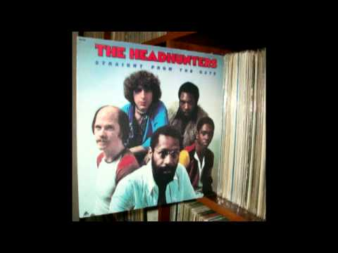The Headhunters -