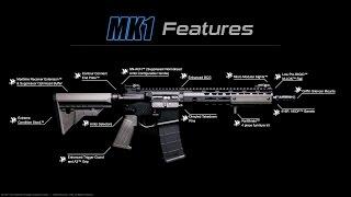 Griffin Signature MK1 Ar15 series